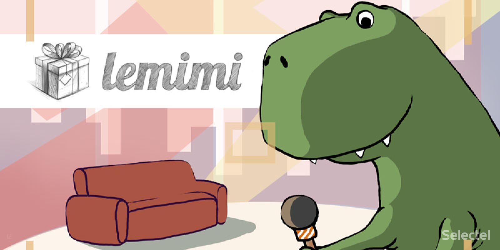 Lemimi — участник программы «Легкий старт»
