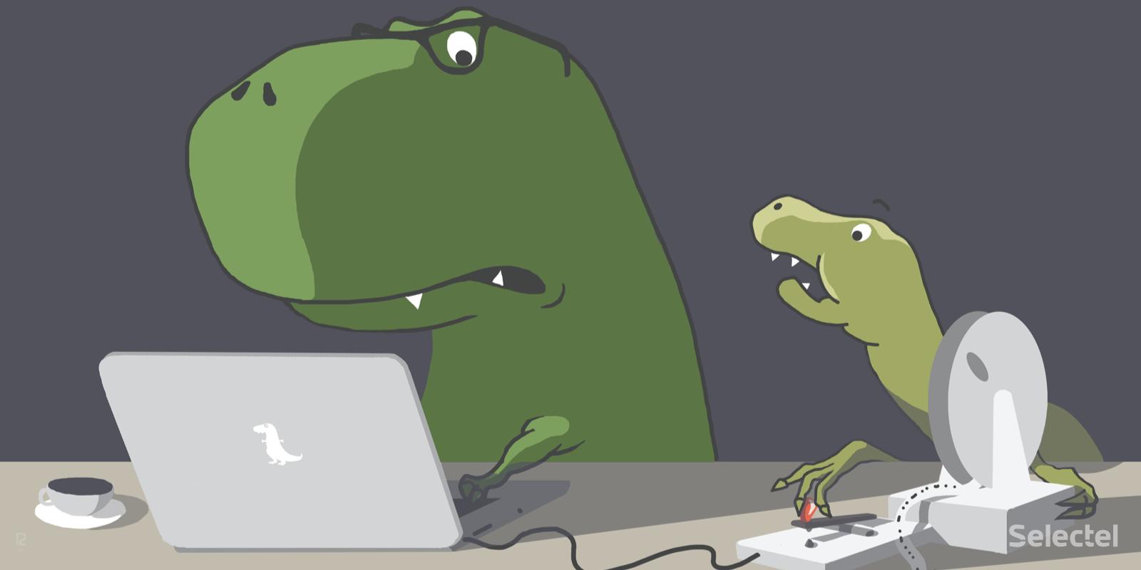 Duplicity — резервное копирование с шифрованием