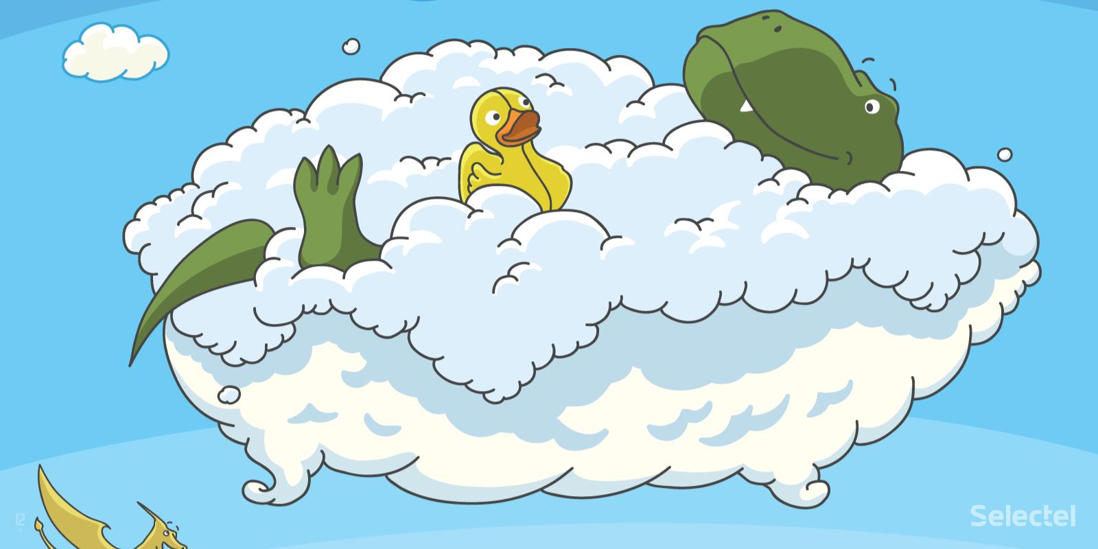 Консольная версия Cyberduck:  работа с облачным хранилищем