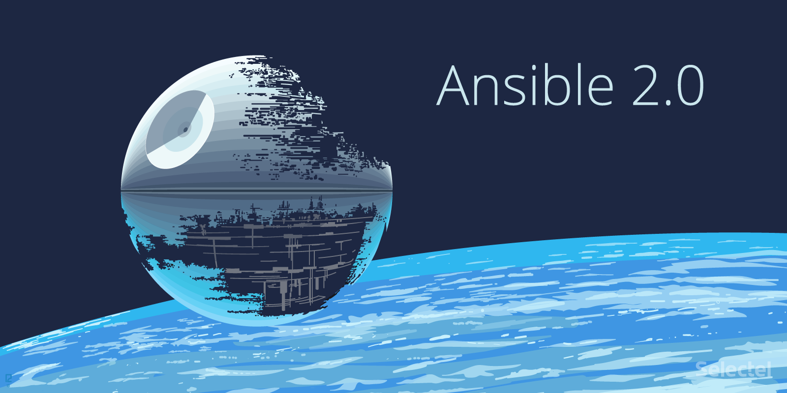 Ansible 2.0 b2: обзор новшеств