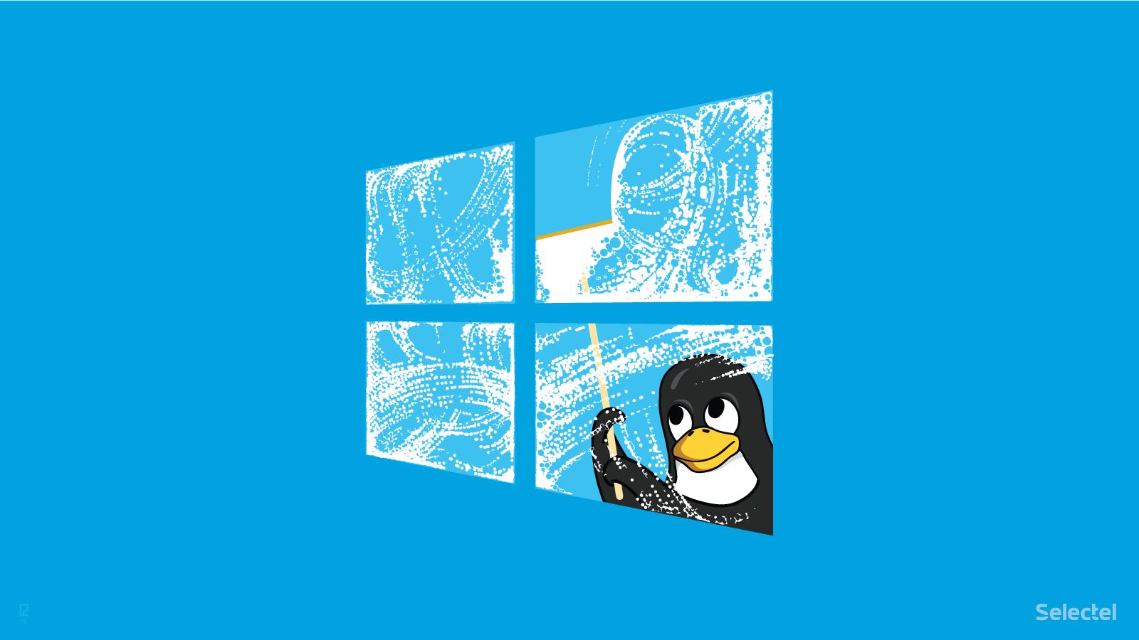 Windows Linux Rescue