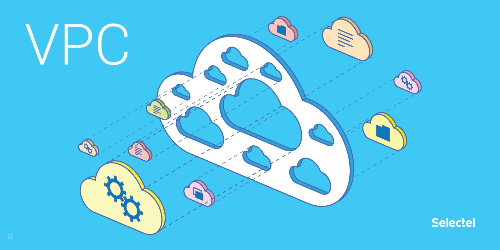 Виртуальное приватное облако: образы Windows и другие новости