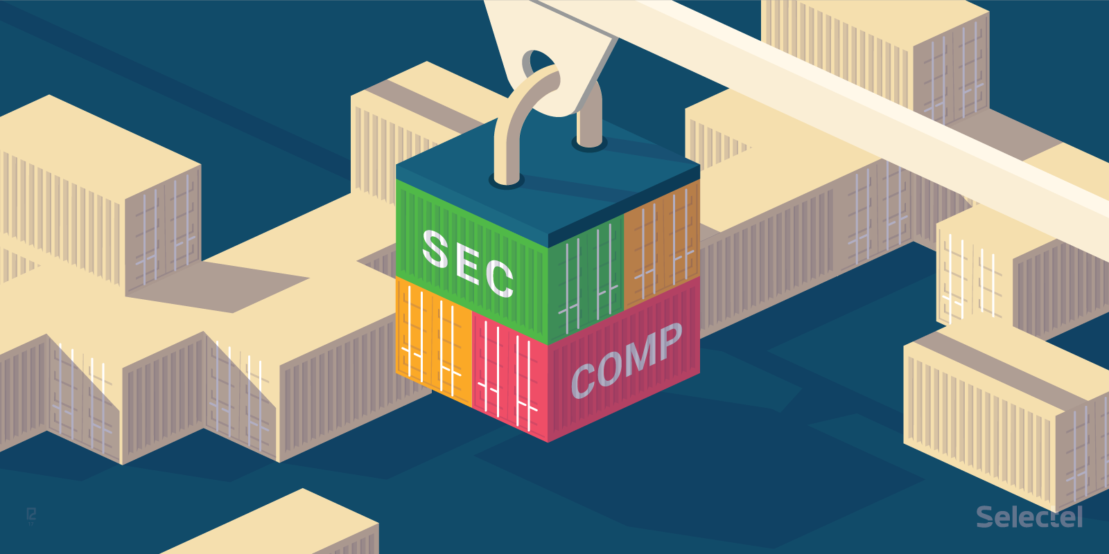 Контейнеры и безопасность: seccomp