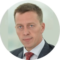 Владимир Ткачев, VMware SE Manager Russia and CIS