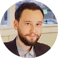 Технический директор по развитию ООО «Глобал Веб Групп» Александр Сурменка