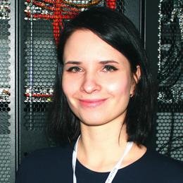 Мария Башун (Fast Lane, менеджер)