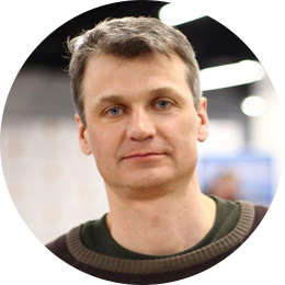 Александр Гордиенко (заместитель начальника отдела по развитию компании «Наука-Связь»)