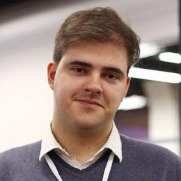 Александр Литреев (генеральный директор Vee Security OÜ)