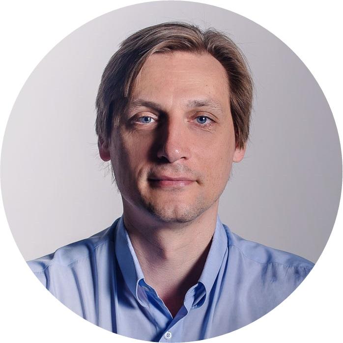 Кирилл Малеванов, технический директор Selectel