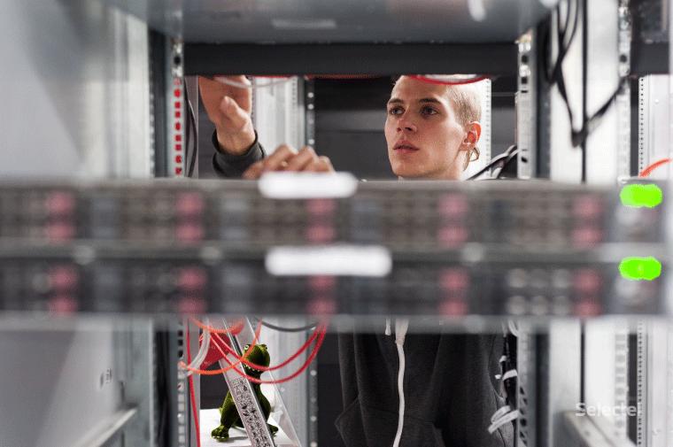 Подготовка новых серверов