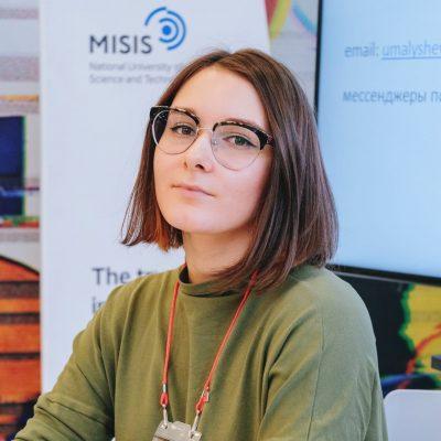 Ульяна Малышева