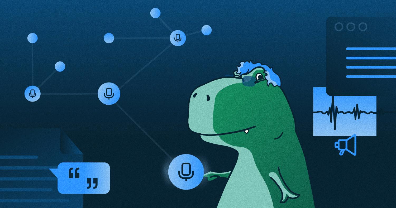 RHVoice Lab: как серверы помогают создавать голоса для синтезаторов речи