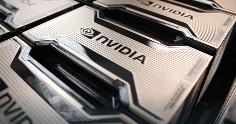 Разбираем редкого зверя от Nvidia — DGX A100
